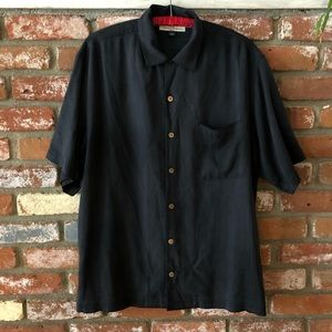 Tommy Bahama One Nation Under The Sun Camp Shirt